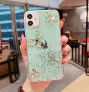 Girl Phone Cover Image